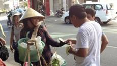 Người Đà Nẵng 'nói không' với du khách trả bằng nhân dân tệ