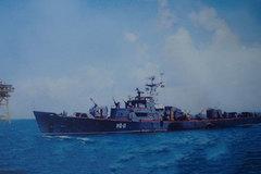 Hải quân VN từng giải cứu 3 phi công Mỹ tại Trường Sa
