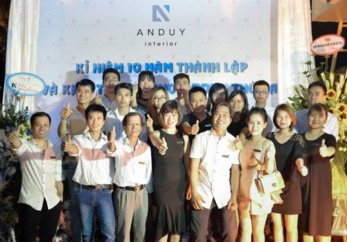 Khám phá bộ sưu tập đèn trang trí nội thất made in Việt Nam