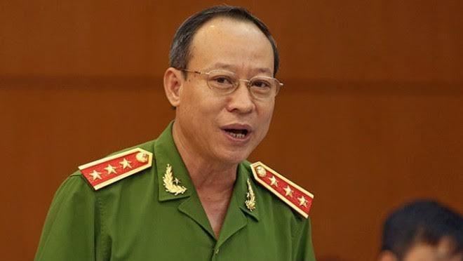 Thứ trưởng Công an: Nhóm lợi ích tiếp tay tham nhũng