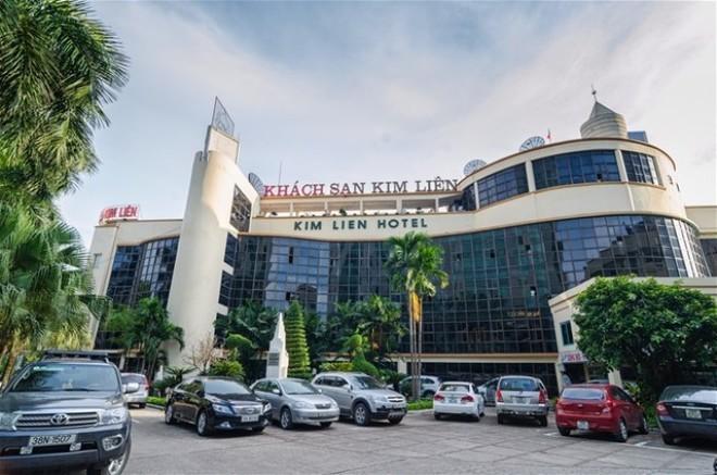 thị trường bất động sản, thương vụ bất động sản đình đám, Thaigroup, thương vụ mua lại khách sạn Kim Liên, bất động sản nghỉ dưỡng