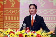 Bộ trưởng Công Thương: Xử lý dứt điểm vụ đề bạt cán bộ
