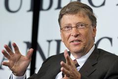 Chi tiết thú vị về cuộc gặp thay đổi cuộc đời tỷ phú Bill Gates