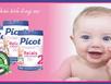 Ra mắt sản phẩm dinh dưỡng cao cấp Picot Relais