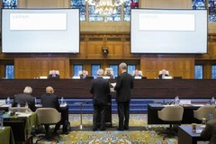 PCA ra phán quyết không công nhận đường chín đoạn của TQ