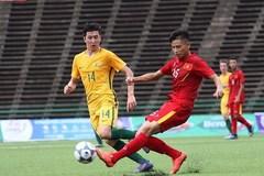 U16 Việt Nam gây địa chấn, vùi dập Australia tại giải ĐNA