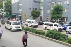 Bộ trưởng Kim Tiến ra tay trấn áp bảo kê ở bệnh viện