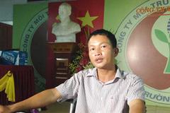 'Trang trại xin 100 tấn chất thải Formosa để trồng chuối'