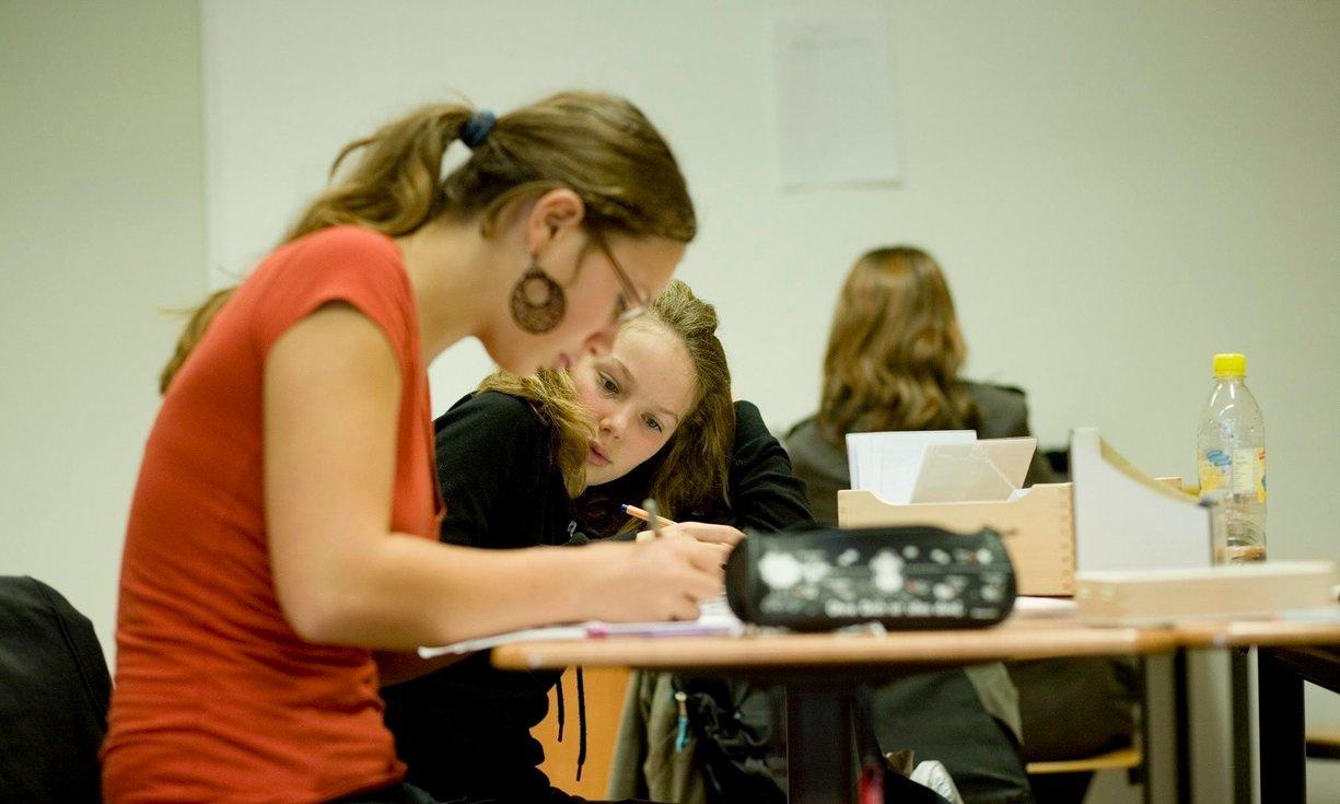 Trường học Đức không điểm số, không thời khoá biểu tạo kỳ tích ngoạn mục