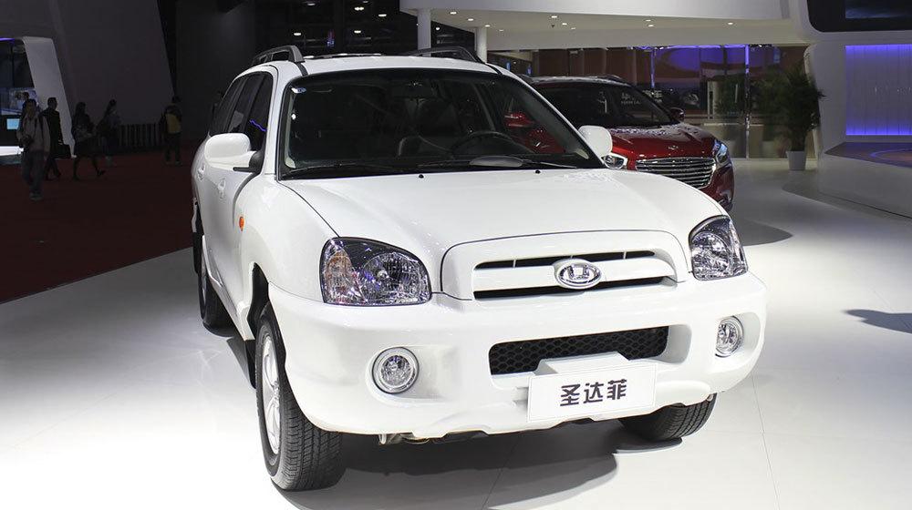 Đừng có dại mà mua ôtô Trung Quốc