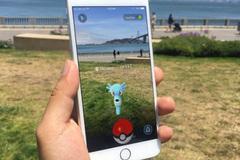 Apple kiếm bộn tiền từ Pokemon Go