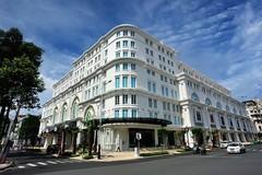 Đại gia sở hữu nhiều đất vàng nhất Sài Gòn
