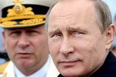 Quyết định chấn động của Putin