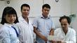 Trao hơn 15 triệu cho anh Chuyên tiếp tục chữa bệnh