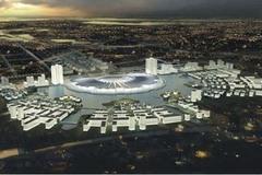 Xác định quy mô, vị trí dự án Trung tâm Hội chợ Triển lãm Quốc gia