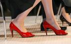 Thời trang đẹp mê mẩn của tân nữ Thủ tướng Anh