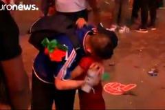 Khoảnh khắc xúc động nhất EURO 2016