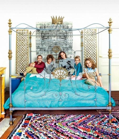 20160713150424 mau giuong4 Ngỡ ngàng những mẫu giường Canopy khiến ai cũng ao ước được sở hữu