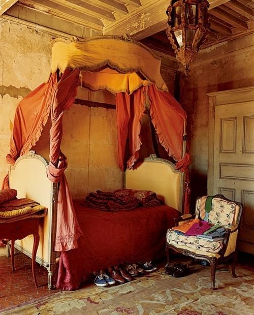 20160713150424 mau giuong9 Ngỡ ngàng những mẫu giường Canopy khiến ai cũng ao ước được sở hữu