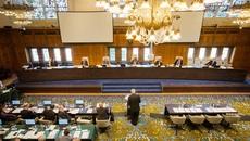 Luật gia châu Á kêu gọi tôn trọng phán quyết Biển Đông