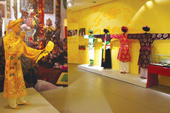 Đã tìm ra bảo tàng hấp dẫn nhất Việt Nam