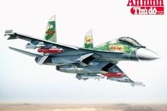 Kho vũ khí khủng khiếp của Sukhoi Su-30MK2