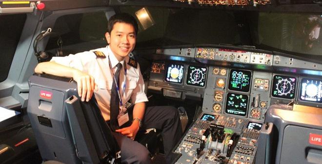 Tiêu chuẩn, phi công, lương cao, Việt Nam, tiền tỷ, tiếp viên, hàng không, sân bay, xách tay, thu nhập