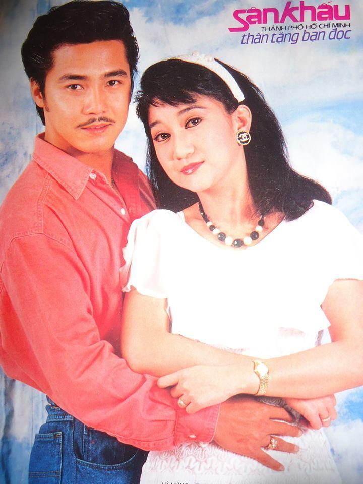 Lý Hùng, Phạm Công Cúc Hoa, Diễm Hương, Việt Trinh, Y Phụng