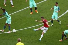 Bàn thắng xé lưới Bồ Đào Nha đẹp nhất EURO 2016