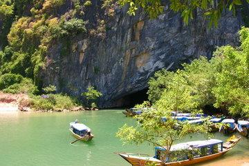 Bảo tồn đa dạng sinh học Vườn quốc gia Phong Nha - Kẻ Bàng
