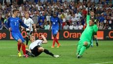 Pháp bị tố dùng doping trong trận bán kết với Đức