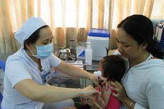 Ổ bệnh bạch hầu đang bùng phát mạnh tại Bình Phước