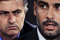 Xong EURO, thế giới ngóng đại chiến Mourinho - Guardiola