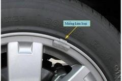 Cân bằng lốp - Giải pháp đơn giản để chữa ô tô rung
