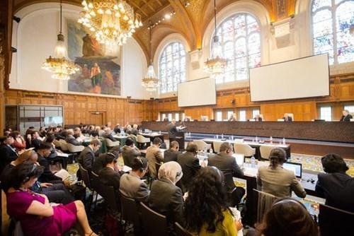 """Biển Đông: """"Tòa công luận sẽ giúp thực thi phán quyết PCA"""""""