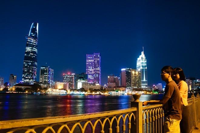 """""""thành phố sống tốt"""", """"thành phố đáng sống"""", người Sài Gòn"""