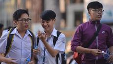 Điều kiện xét tuyển riêng của 5 trường đại học lớn