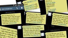 """Thêm 2 doanh nghiệp bị phạt vì """"xả"""" tin nhắn rác"""