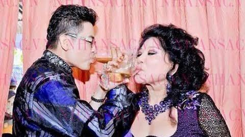 Lâm Chi Khanh lộ thông tin thú vị về đám cưới Thanh Bạch