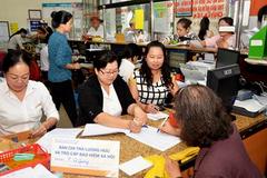 Bưu điện Việt Nam cần nâng cao sức cạnh tranh