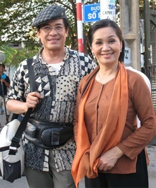 MC Thanh Bạch và cuộc hôn nhân với người vợ đầu