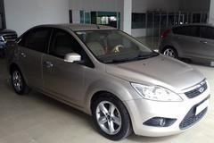 5 lựa chọn sedan cũ 500 triệu đáng mua tại Việt Nam