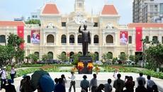 12 điểm đến hút khách quốc tế ở TP HCM