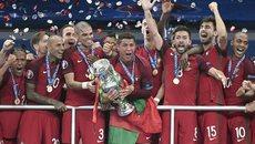 Toàn cảnh EURO 2016