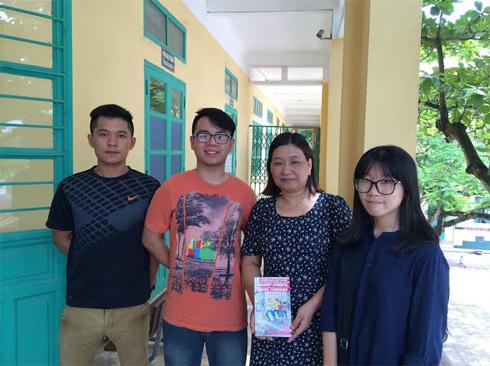 Giáo dục phổ thông Việt Nam có thể điều chỉnh thế này?