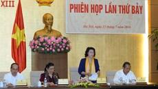 Không công nhận tư cách ĐBQH của ông Trịnh Xuân Thanh