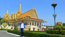 Kinh nghiệm du lịch Phnom Penh 2 ngày với 1 triệu đồng