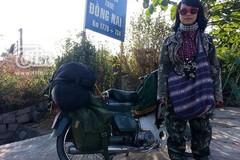 """Những kiểu phượt """"kỳ dị"""" của giới trẻ Việt"""