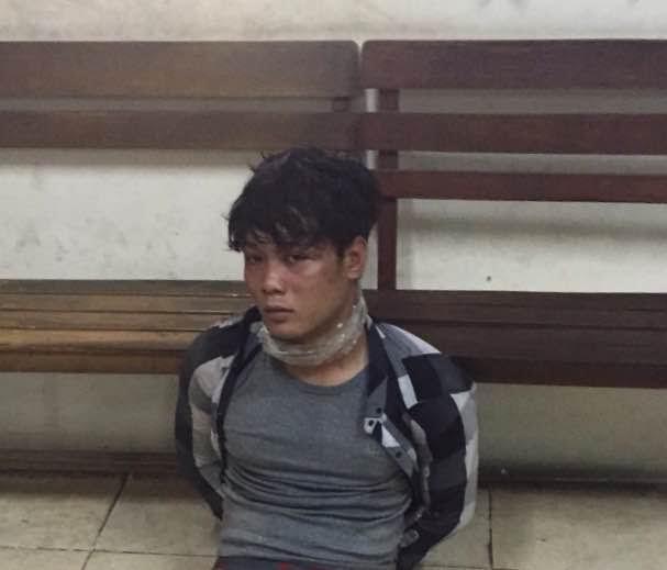Bắt kẻ giết người cướp xe SH ở Sài Gòn