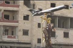 IS treo xác phi công Syria giữa phố